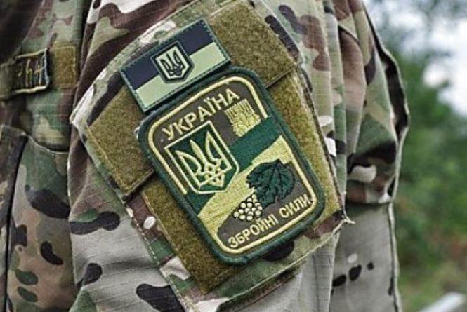Вінничан запрошують на контрактну військову службу. Обіцяють гідну зарплату