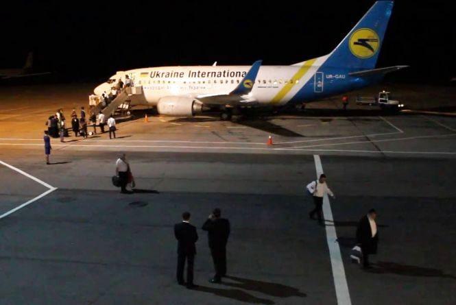 Літаки «Вінниця-Варшава-Вінниця» повертаються. Перший рейс буде у травні