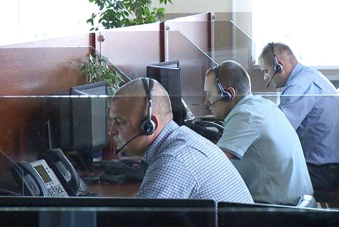 Дзвінок із села на «102» приймуть у Вінниці, якщо телефонуєш з мобільного
