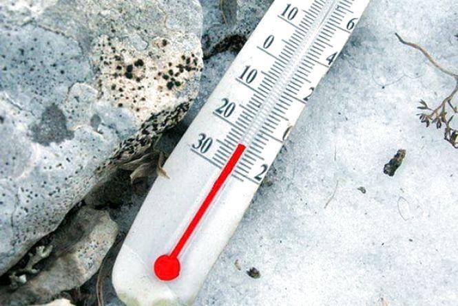 Синоптики: в п'ятницю в Україні прогнозують до 24 градусів морозу