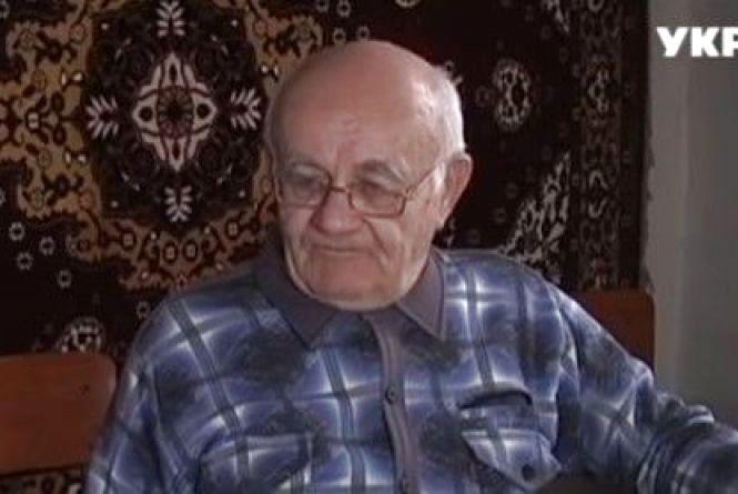 На Вінниччині живому пенсіонеру не платять пенсію…  Тому що помер (ВІДЕО)