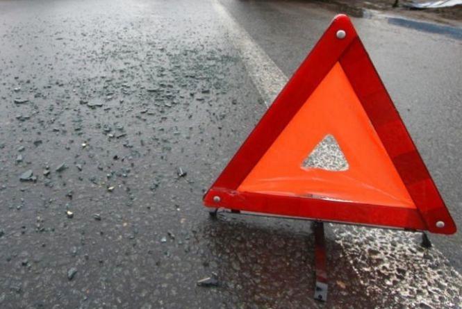 На Вінниччині у автопригоді загинула людина. Ще один потерпілий у лікарні