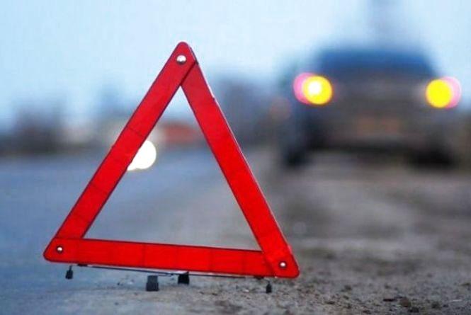 Аварії п'ятниці: в ДТП на Вінниччині травмувалось п'ятеро людей