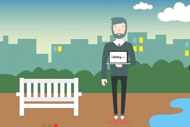 Хочете знати скільки ваші сусіди платять за комуналку? Заходьте на bldng.info