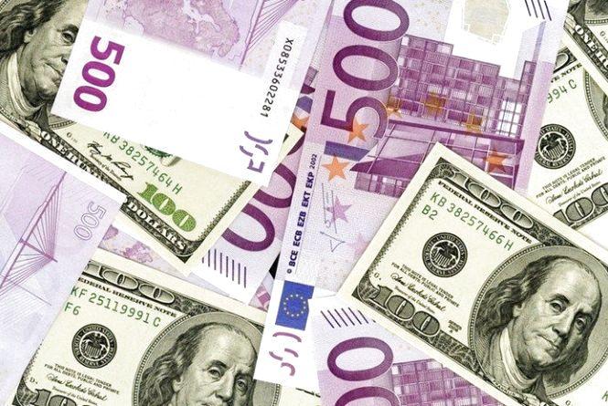 Курс валют від НБУ на 27 січня. Долар незначно зростає, євро падає