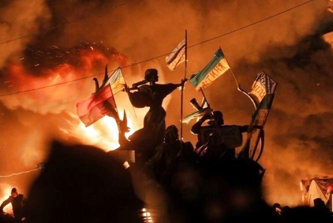 У Жмеринці планують встановити пам'ятний знак героям Небесної сотні Леоніду Полянському і Валерію Брезденюку