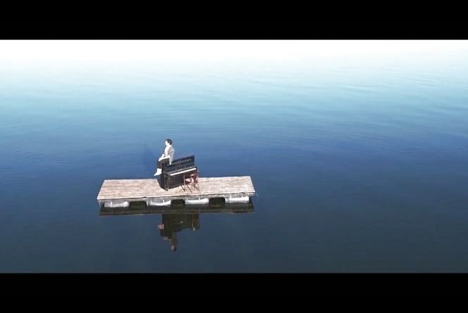 Дмитро Шуров презентував відео на пісню «Лучшее, что есть»