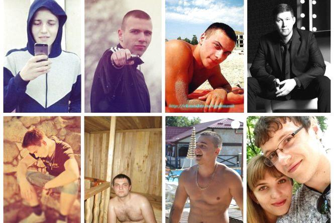 ТОП-10 найпопулярніших вінницьких хлопців ВКонтакті