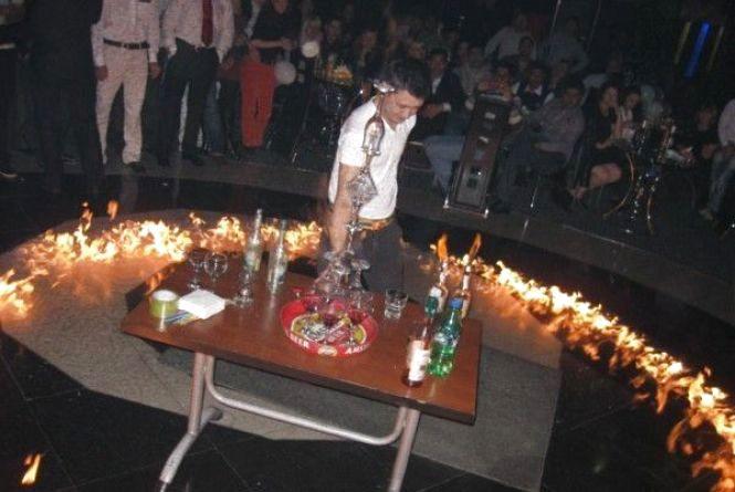 У Вінниці в нічному клубі дитина працювала барменом. Що буде керівникам?