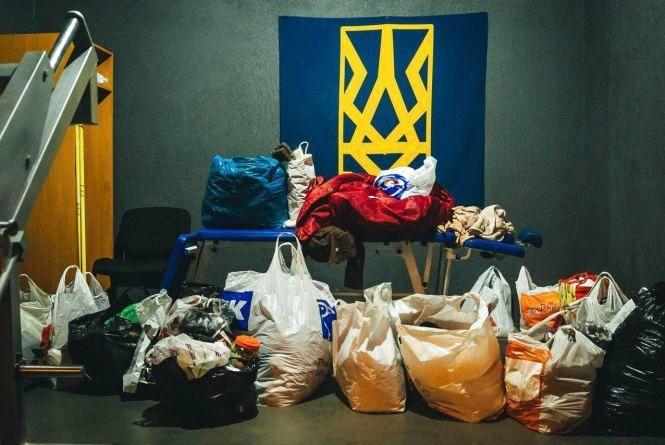 Вінничан просять долучатися до збору допомоги для бійців гарячих точок АТО