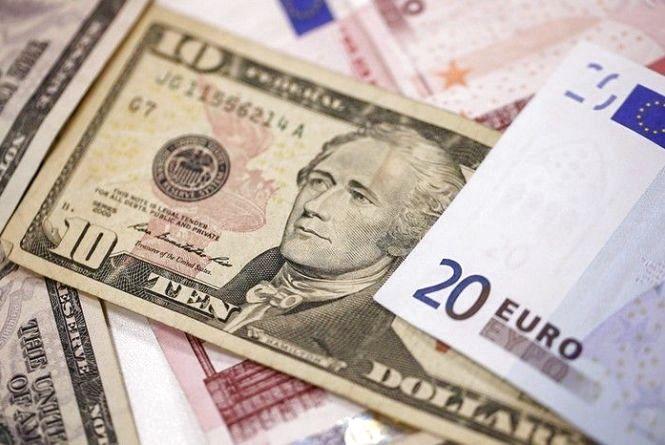 Курс валют від НБУ на 16 лютого. Долар і євро дешевшають