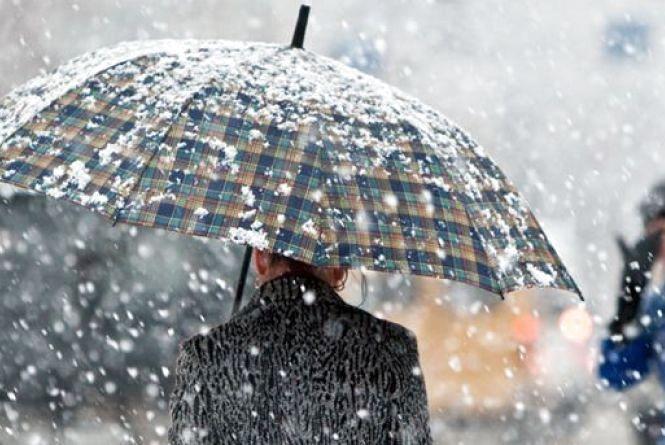 Погода у Вінниці на сьогодні, 20 лютого