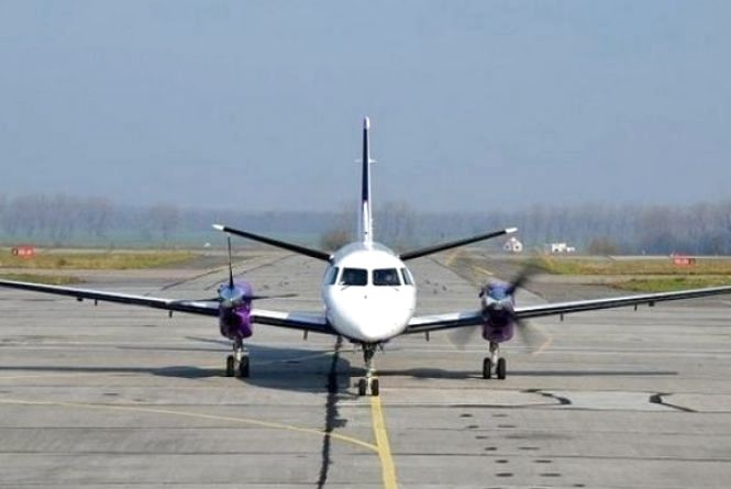 Понад 19 мільйонів витратили на аеропорт «Вінниця» за рік. І що купили?