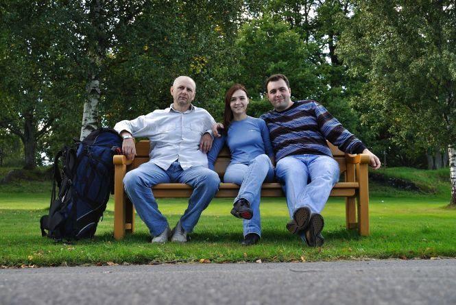 Вінничанин рекомендує їхати до Норвегії восени