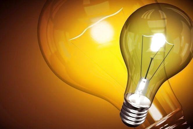 Графік відключення світла у Вінниці протягом 6-12 березня