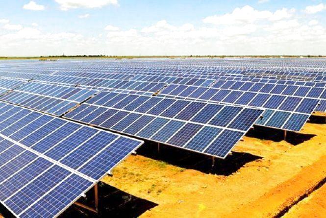 На Вінниччині оштрафували фірму, яка обдурила про готовність сонячних станцій