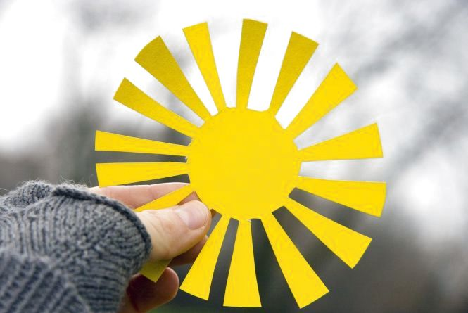 Погода у Вінниці на сьогодні, 6 березня