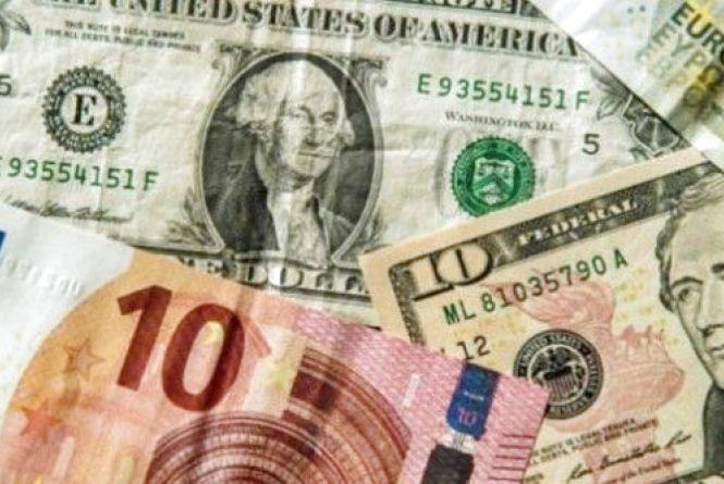 Курс валют від НБУ на 6 березня: долар та євро дорожчають