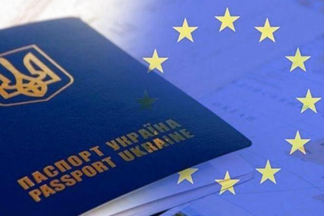 В травні Рада ЄС схвалить український безвіз, в червні він запрацює – УП