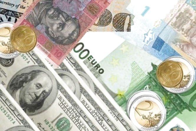 Курс валют від НБУ на 9 березня: долар та євро дешевшають