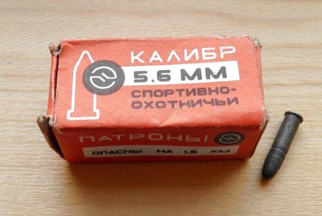 У двох жителів Вінницької області поліцейські знайшли набої та зброю