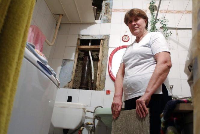 Закон дозволяє, ЖЕК — «боїться». Два місяці без води через закриту квартиру