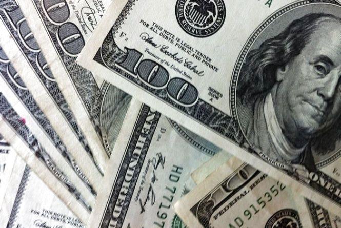 Курс валют від НБУ на 10 березня. Долар і євро падають