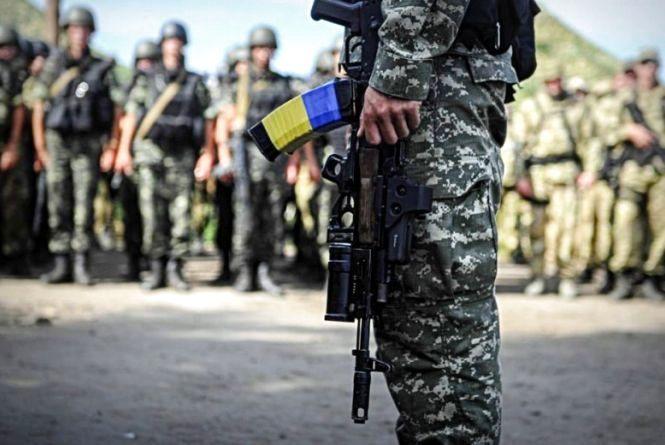 З 5 квітня до військових частин почнуть відправляти призовників із Вінниччини