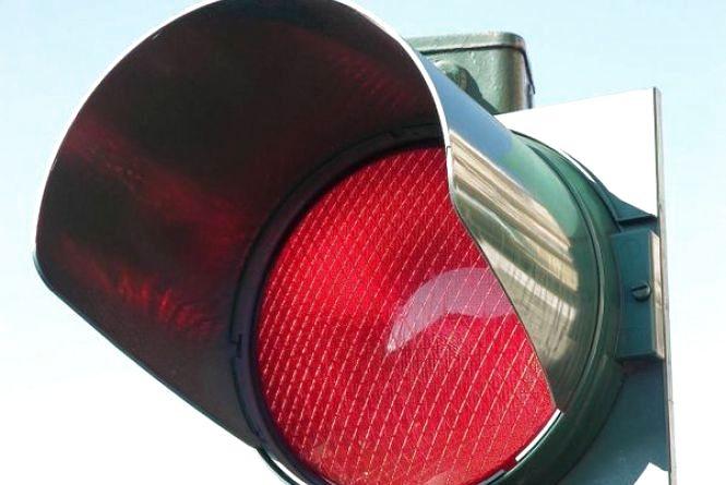 На Данила Нечая вінничанин хотів перейти дорогу на «червоний». Він у лікарні