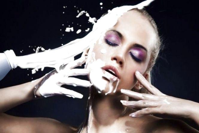 Сьогодні, на Євдокії, дівчата вмиваються молоком, а чоловікам місце у саду