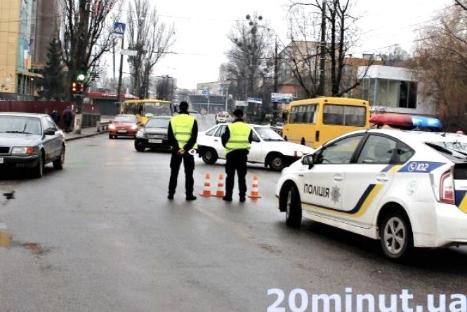Вінничани пропонують встановити WEB камеру на Київському мосту