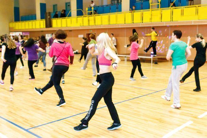 На Пирогова можна буде потанцювати, поговорити та допомогти іншим