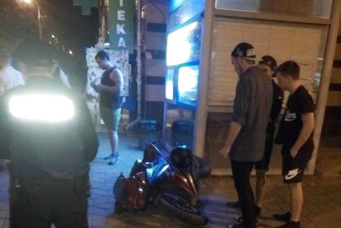Водію мотоцикла, який біля Feride насмерть збив дівчину, дали … п'ять років
