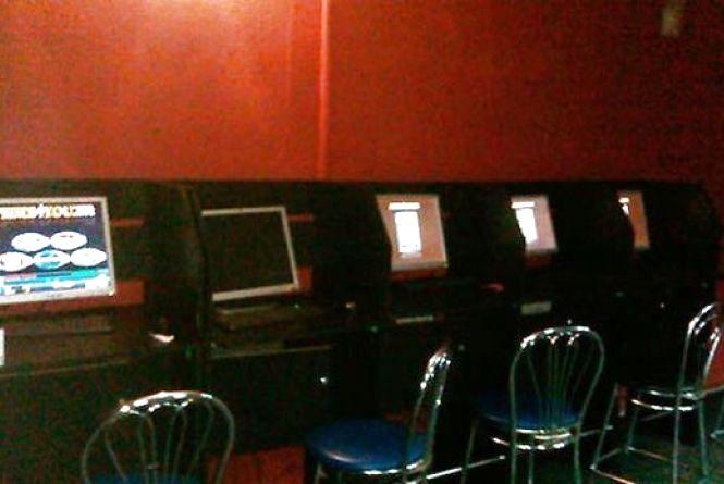 На вулиці Київській в черговий раз закрили «Державну лотерею» (ФОТО)