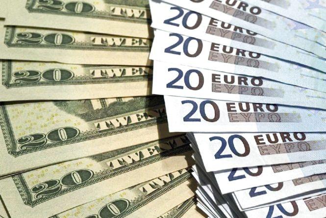 Курс валют від НБУ на 16 березня. Долар і євро падають