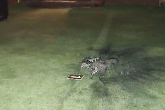 Що вибухнуло у ресторані БуГай та хто кинув вибухівку досі невідомо