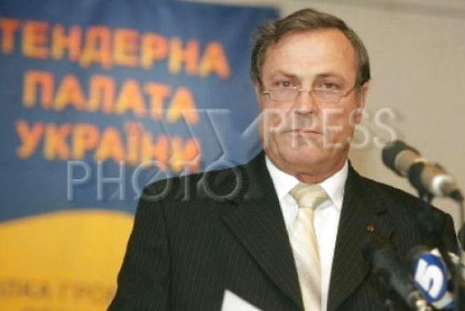 Помер вінницький нардеп Микола Одайник. В нього зупинилось серце