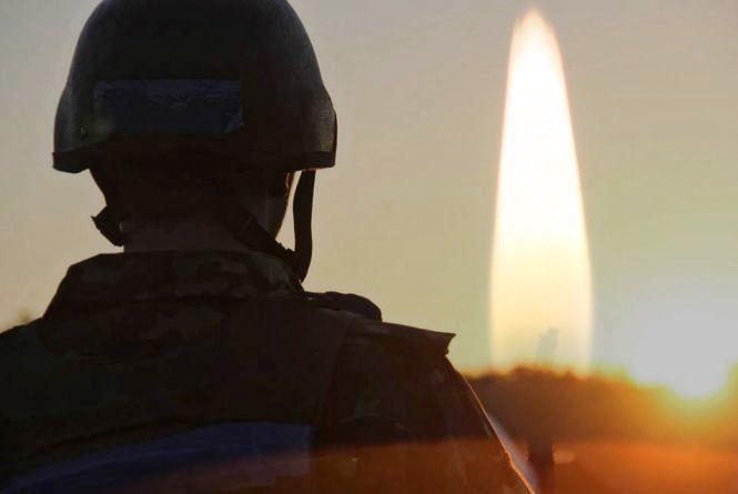 В АТО від кулі снайпера загинув вінницький боєць Руслан Бондар