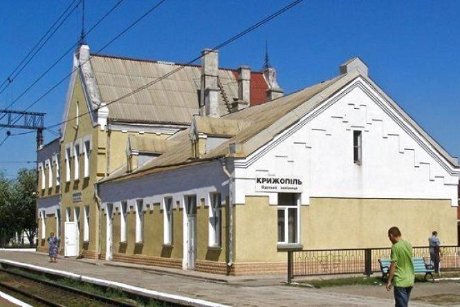 Літній житель Вінниччини кинувся під потяг. Чоловік загинув