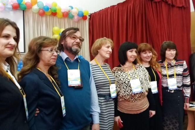 Міні-EdCamp у Вінниці: вчителі з усієї країни змінюють освіту. Залишатися на місці - це крок назад