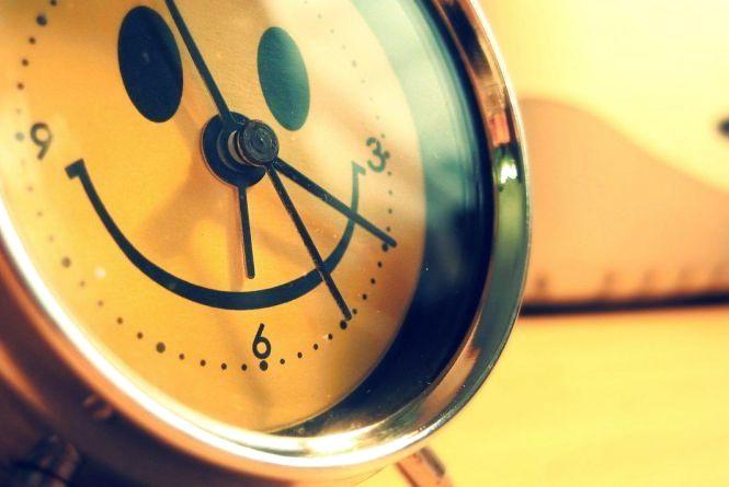Перехід на літній час 2017: як та коли переводити стрілки годинників