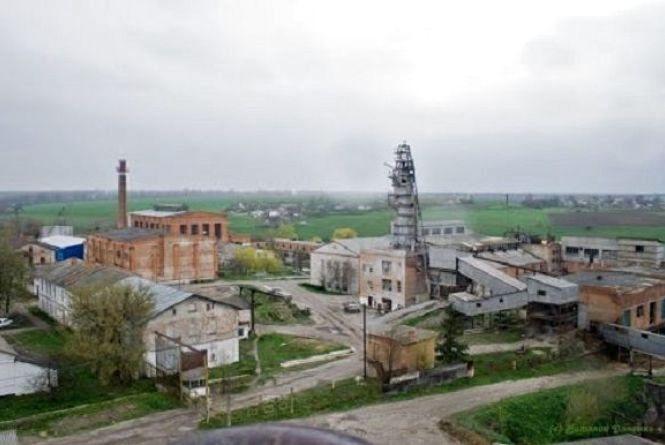 На одному із цукрових заводів побилося близько 20 людей. Усіх затримала поліція