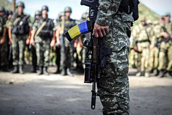 Кримінал на фронті. Вінничани в АТО стріляють у командирів напідпитку