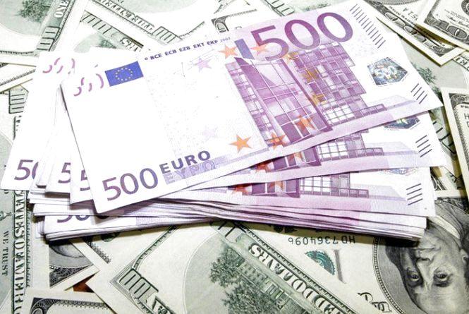 Курс валют від НБУ на 24 березня. Долар і євро продовжують рости