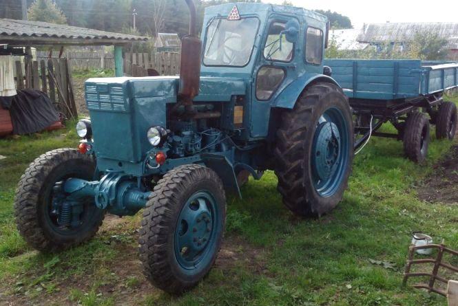 Смертельна ДТП: в лісі біля Вапнярки йшов чоловік та на нього перекинувся трактор