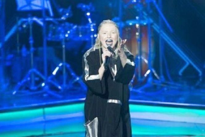 Інгрет Костенко із Вінниці на шоу «Голос країни» змусила танцювати увесь зал. ВІДЕО