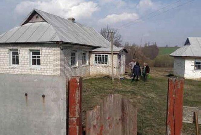 Крадія з Тульчинського району зловили за один злочин, а посадять за два
