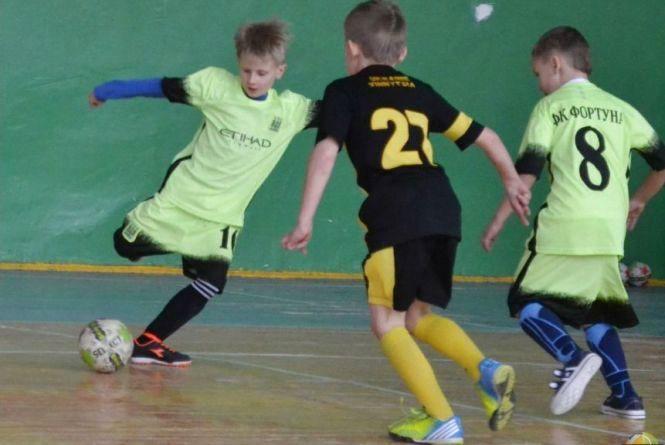 У Вінниці проведуть футзальний «Auto.Ria Cup» і сформують збірну центрального регіону України