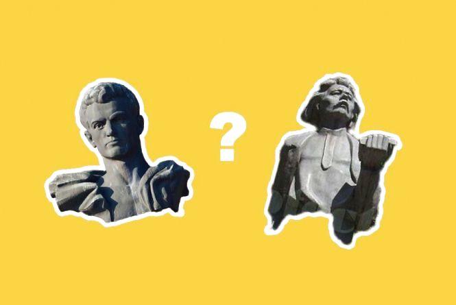 Тест: Горький чи Бевз? Наскільки добре ви знаєте пам'ятники Вінниці
