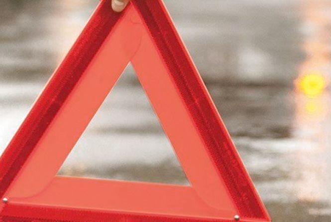 У ДТП на Вінниччині минулої доби постраждало четверо людей